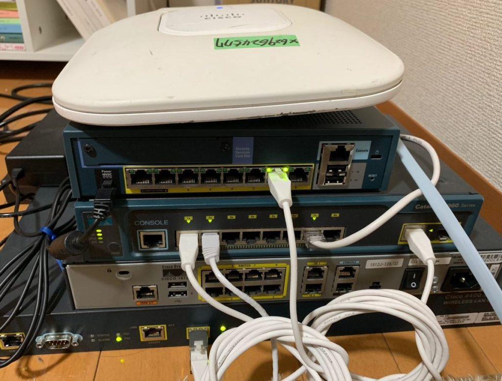 Cisco 4402 WLC DHCP Proxy – Infra admin's blog on